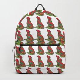Run Wild, Run Free Backpack