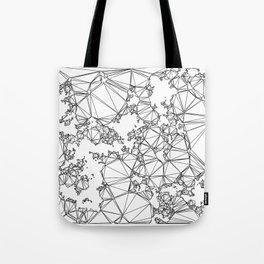 corina likes this one Tote Bag