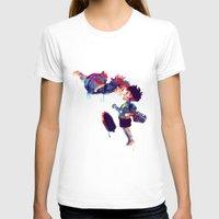 ponyo T-shirts featuring Ponyo by lauramaahs