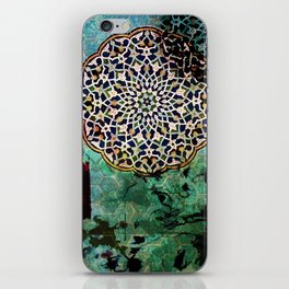 Persian Pattern iPhone Skin