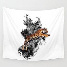 Sumatra Wall Tapestry