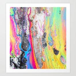 puravida Art Print