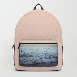 Crash into Me Backpack