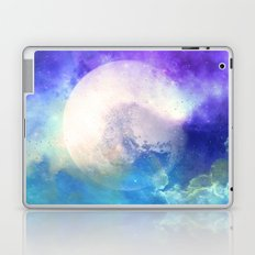 Silver Mirror Laptop & iPad Skin