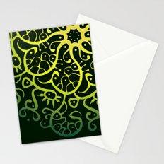 Trepadora Verde Stationery Cards