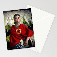CORAZON SAGRADO Stationery Cards