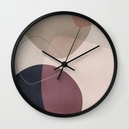 Graphic 209 Wall Clock
