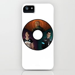 All iPhone Case
