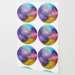 The Tides of Neptune Wallpaper