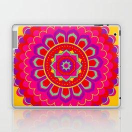 Masala Mandala Laptop & iPad Skin