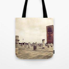 Zones Tote Bag