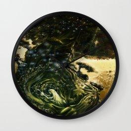 Dying Tree Wall Clock