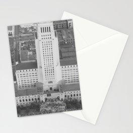 California Los Angeles NARA 23934485 Stationery Cards