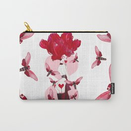 Seven Deadly Sins 'Lust' Carry-All Pouch