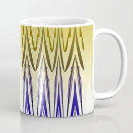 aztecs DESIGN EXOTICo Tribal Elements Coffee Mug