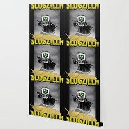 SLUGZILLA Wallpaper