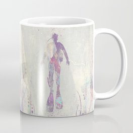 Explorers VI Coffee Mug