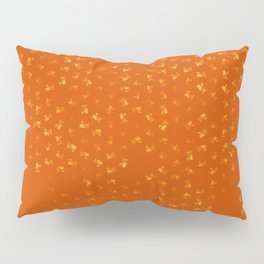 virgo zodiac sign pattern yo Pillow Sham