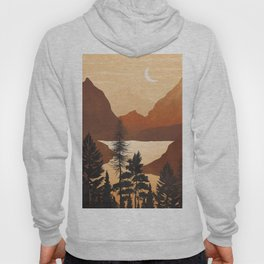 River Canyon Hoody