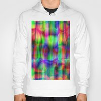 party Hoodies featuring Party. by Assiyam