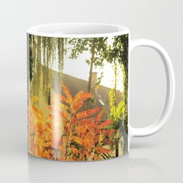 Rural scenery Coffee Mug