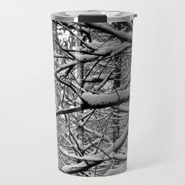 Winter Strom Travel Mug