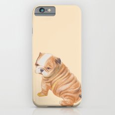 Too Lazy To Move iPhone 6s Slim Case