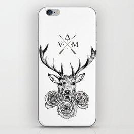 The Deer iPhone Skin
