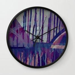 mr. williams lament Wall Clock