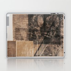 WOOD/PAPER Laptop & iPad Skin