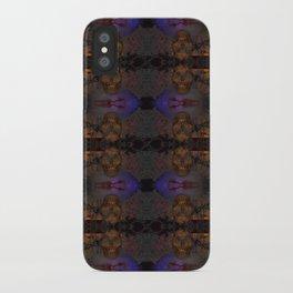 Grodie Skulls iPhone Case