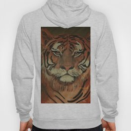 """ Tiger "" Hoody"