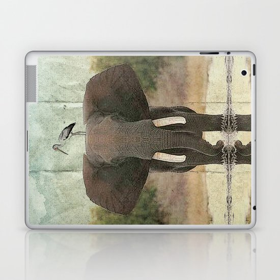 friends for life 03 Laptop & iPad Skin