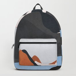 Mountains 6 Backpack