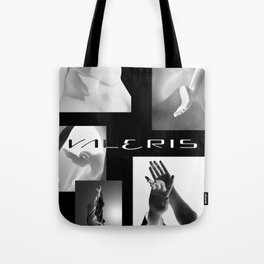 Collage Two Tote Bag