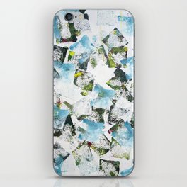 Natasha Rostova First Ball iPhone Skin
