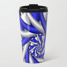 fortified -2- Travel Mug