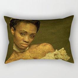 Egypt Vanita Rectangular Pillow