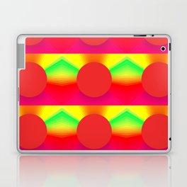TOKYO LANTERNS Laptop & iPad Skin