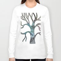 twilight Long Sleeve T-shirts featuring Twilight by neena