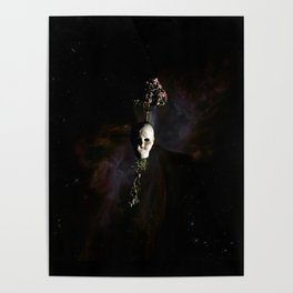 The Seventh Sanctuary in Space Poster
