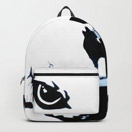 Spirit Wolf Backpack