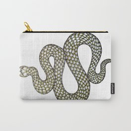 Snake's Charm Carry-All Pouch