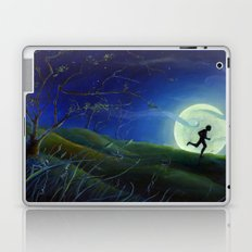 Huckleberry Finn Laptop & iPad Skin