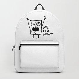 Spongebob Doodlebob Backpack