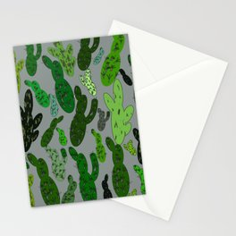 Prickly but adorable Stationery Cards
