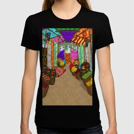 At The Bazaar T-shirt