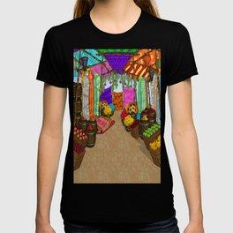 At The Bazaar T-shirt