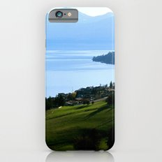 Lake Okanagan  iPhone 6s Slim Case