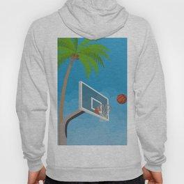 Basketball No. 2 Hoody